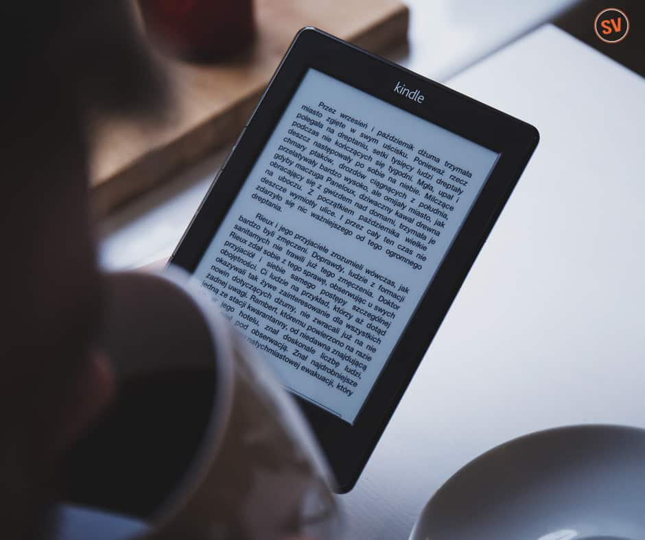 How to get most out of books you read in Kindle – Srinivas